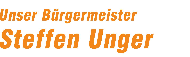 Steffen Unger